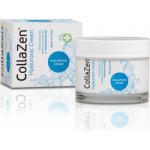 CollaZen Hyaluronic Cream Κρέμα Προσώπου με Υαλουρονικό Οξύ - 50 ml