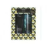 KORRES - PROMO PACK Aftershave Balm 125ml & Αφρόλουτρο Blue Sage, Lime & Ξύλο Ελάτου 250ml