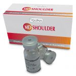 MD SHOULDER Κουτί με 10 φιάλες (2 ml το καθένα – εξαγώγιμου όγκου) GUNA