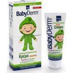 Intermed BabyDerm Ενυδατική Και Προστατευτική Κρέμα Σώματος 125ml
