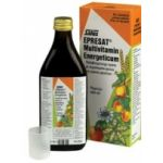 Floradix Epresat 250 ml POWER HEALTH