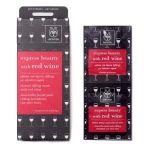 Express Beauty Μάσκα Άμεσης Σύσφιγξης με Κοκκινο Κρασί 2X8 ml  APIVITA
