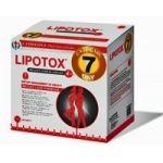 LIPOTOX Extreme 7 DAY (ΦΑΚΕΛΛΆΚΙΑ) 37gr
