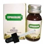 Charak CEPHAGRAINE Nasal Drops 15ml