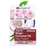 Dr.Organic Virgin Coconut Oil Day Cream