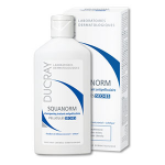 Ducray Squanorm Shampoo Ξηρή Πιτυρίδα 200ml