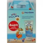 Frezyderm Πακέτο Προσφοράς Baby Sun Care SPF25 75ml & Δώρο Επιπλέον 50ml