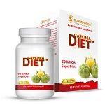 Superfoods Garcinia Diet 90caps μείωση βάρους αλλά και αναστολή παραγωγής λίπους!