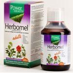 Power Health Herbomel Adults Σιρόπι για το Βήχα και το Κρυολόγημα 200ml