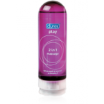 Play Massage Gel 2in1 200ml  Durex
