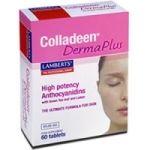 Lamberts Colladeen Derma Plus 60 Tabs Φόρμουλα για το δέρμα
