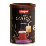 Deligios Coffee Plus στιγμιαίος καφές με κατεχίνες