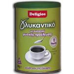 Deligios Εrystevio Φυσικό Γλυκαντικό χωρίς θερμίδες!