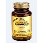 Golden Seal 520mg: 50 Vegicaps Solgar