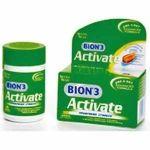 Bion 3 Activate 30 Tabs Πολυβιταμίνες