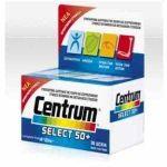 Centrum Select 50+ 30 Δισκία