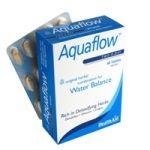 Health Aid Aquaflow vegetarian tablets 60s για κατακράτηση υγρών