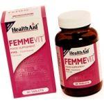 Health Aid FemmeVit PMT tablets 60s