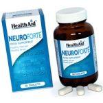 HealthAid Neuro Forte tablets 30s