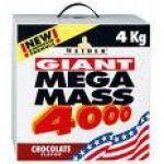 Weider Mega Mass 4000 4kg