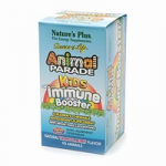Nature's Plus Animal Parade Immune Booster 90tabs
