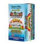 Nature's Plus Kids Immune Booster Ενίσχυση Ανοσοποιητικού για Παιδιά 90tabs