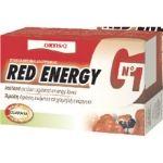 ORTIS Red Energy 18 Tabs