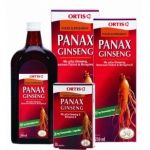 ORTIS Panax Ginseng 500ml
