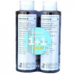 Korres Πακέτο Προσφοράς 1+1 Σαμπουάν με Πρωτεΐνες Ρυζιού και Τίλιο για Λεπτά και Αδύναμα Μαλλιά, 250ml & Άλλο Ένα ΔΩΡΟ