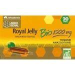 Arkopharma Royal Jelly Bio 1500mg 20 Αμπούλες Ανοσοποιητικό Σύστημα