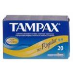 TAMPAX REGULAR 12TMX
