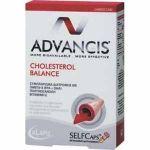 Advancis Cholesterol Balance Συμπλήρωμα Διατροφής Για Την Χοληστερίνη