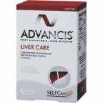 Advancis Liver Care Συμπλήρωμα Διατροφής Για Το Ήπαρ
