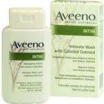 Aveeno Intim 250 ml για την ευαίσθητη περιοχή