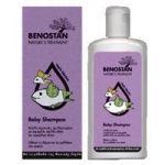 Baby Shampoo 200ml BENOSTAN