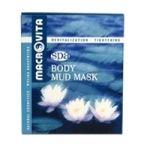 Macrovita Λάσπη σώματος - Body mud mask