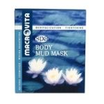 Macrovita Λάσπη Σώματος - Body mud mask 4x100