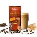 Deligios Breakfast Coffee - Καφές Πρωϊνού με Στέβια