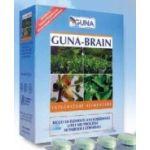 GUNA Brain