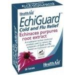 Health Aid Echiguard 1000mg 30tabs κρυολόγημα γρίπη