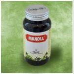 Charak MANOLL syr 200 ml Τονωτικό, αναζωογονητικό, αντιγηραντικό