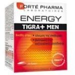 Forte Pharma Energy Tigra+ Men 28tabs αύξηση σεξουαλικής επιθυμίας