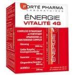 Forte Pharma Energy Vitalite 4G 20amp