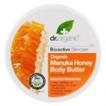 Dr.Organic Manuka Honey Body Butter 200ml