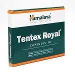 HIMALAYA TENTEX royal 10caps