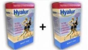 HyalurOn πόσιμο υαλουρονικό οξύ σε σταγόνες ΠΡΟΣΦΟΡΑ 2 ΤΕΜΑΧΙΑ