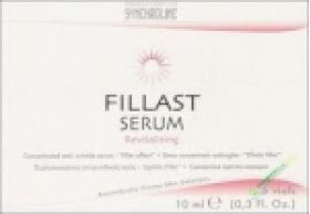 Fillast Serum 5 vials X2ml Synchroline
