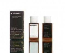 Άρωμα Saffron, Amber, Ανδρικό 50 ml KORRES