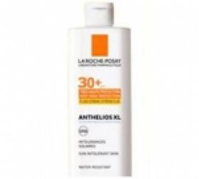 Anthelios Fluide Γαλάκτωμα Προσώπου AC SPF 30