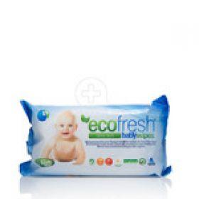 ASEPTA - Μωρομάντηλα eco fresh 72 wipes